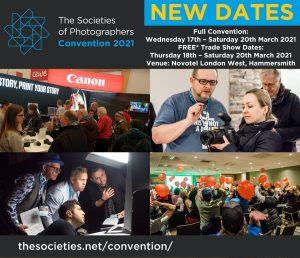 London Photo Convention 2021