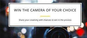 My Best Shot Photo Contest