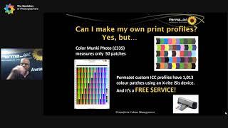 Webinar: Paper Profiling