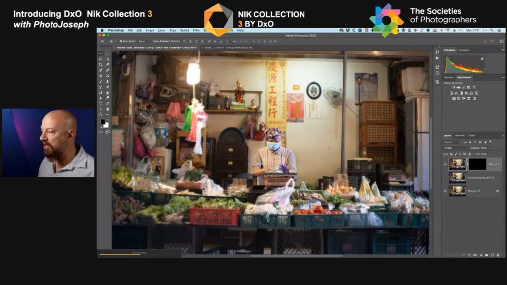 Introducing DxO Nik Collection 3 with PhotoJoseph