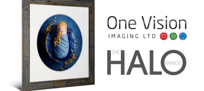 One Vision Imaging Launch New Halo Range