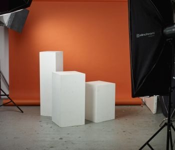 Social photo distancing – what size studio do you need?