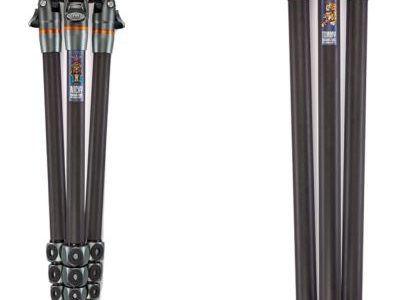 3 Legged Thing Introduces Nicky and Tommy – The Newest Tripods In Their Legends Range.