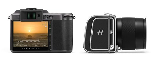 Hasselblad firmware 1.4.0 brings distance scale and enhanced interval timer To X1Dii 50C and 907X cameras