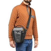Lowepro Continues to Innovate Camera Carry for The Backcountry & Beyond with New Photo Active Toploaders