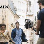 LUMIX Mirrorless Camera