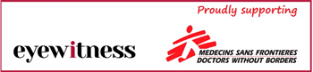 Eyewitness MSF Print Auction