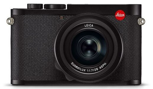Leica Q2 Monochrom: The only full frame compact camera with dedicated monochrome sensor