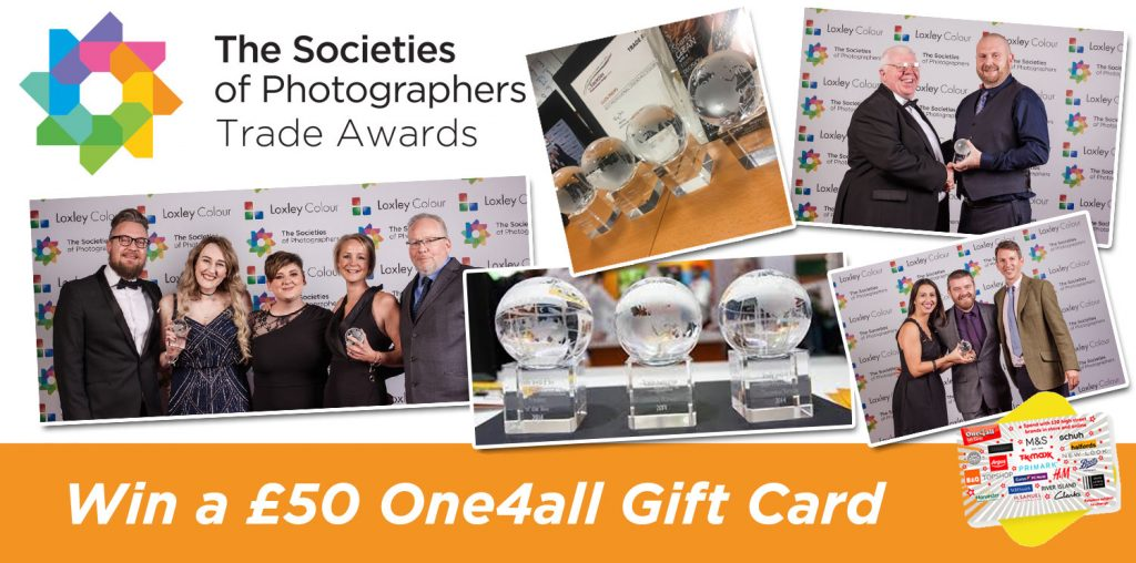 Photographic Trade Awards