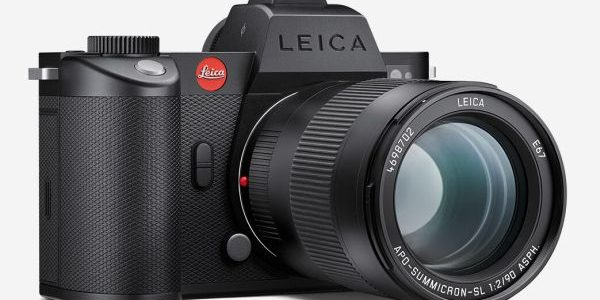 Leica SL2-S: Leica presents its most versatile camera for photography and videography to date