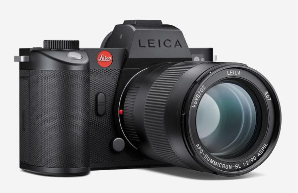 Leica SL2-S – the best of both worlds