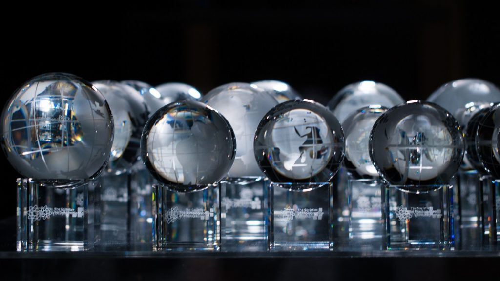 The Societies'- Photographer of the Year Awards