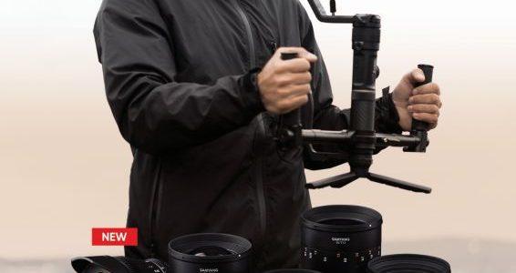 Samyang Adds Wide 14mm to VDSLR MK2 Series,Expanding Cine Lens Lineup