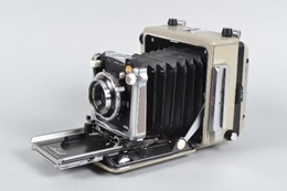 A Linhof Technika V Camera