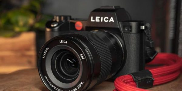 The APO-Summicron-SL 28 f/2 ASPH: A wide-angle lens with state-of-the-art technology for the Leica SL-System