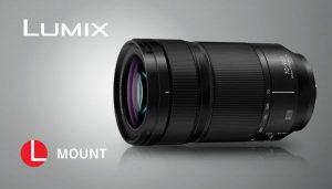 LUMIX S 70-300mm
