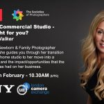 Webinar: A Home Vs Commercial Studio - Which is right for you? With Emma Walker