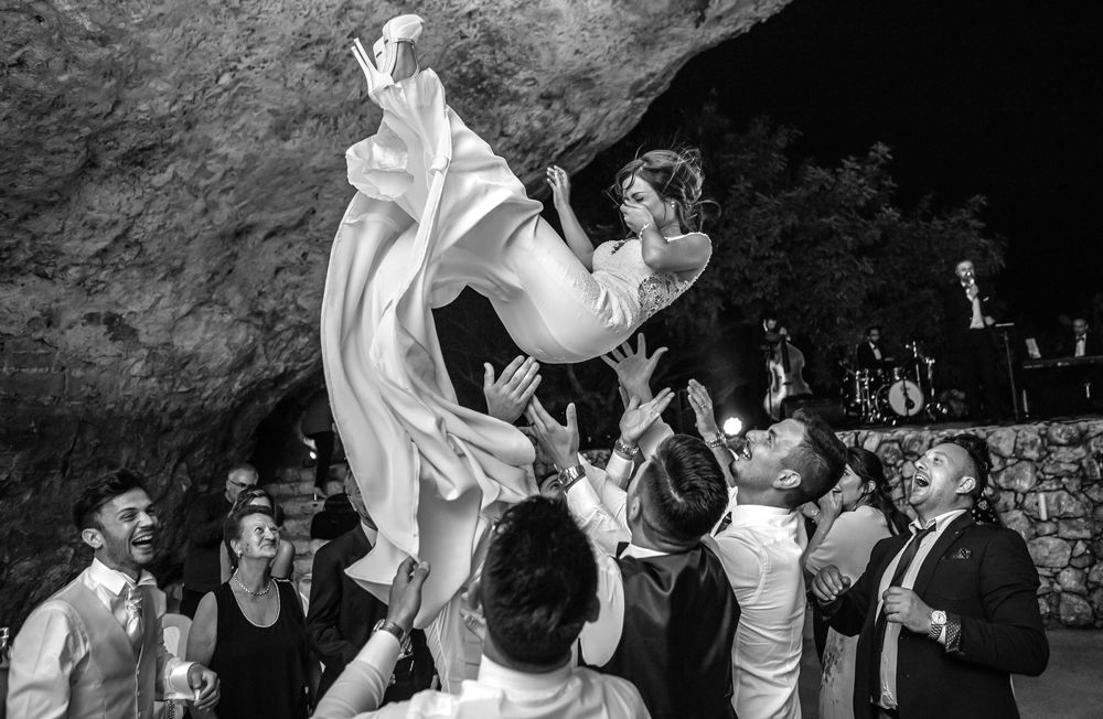 Wedding Day Photographer of the Year 2020