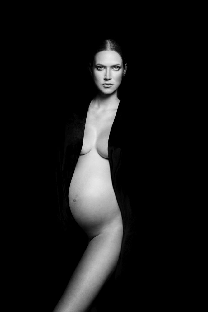 Maternity Photographer of the Year 2020