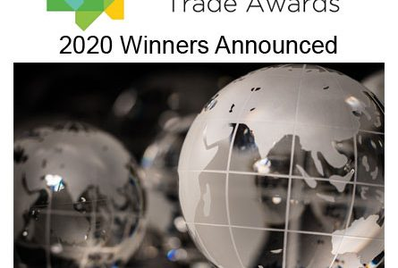 The Societies' 2020 Trade Awards – Winners Announced