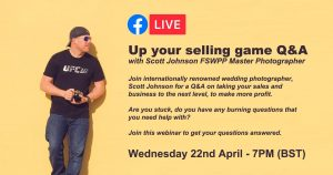 Webinar: Up your selling game Q&A with Scott Johnson FSWPP