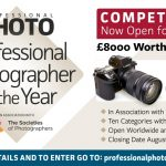 Professional Photo Magazine Launch Professional Photographer of the Year in association with The Societies of Photographers