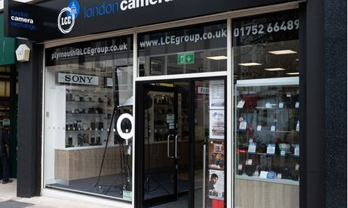 London Camera Exchange moves to employee ownership as shops are set to re-open