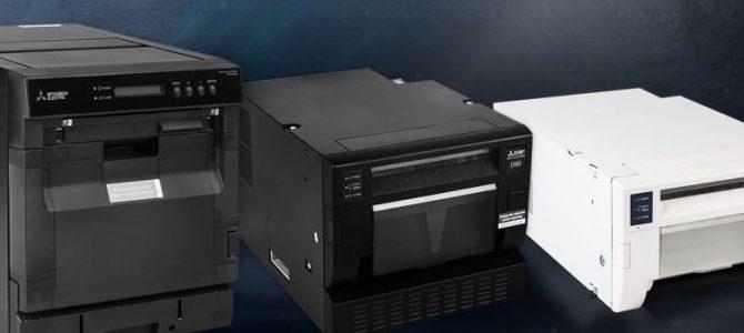 Dye-Sub Printer Giant Mitsubishi Exits Photo Market