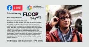 Introducing Floop Photography with Martijn Brouns