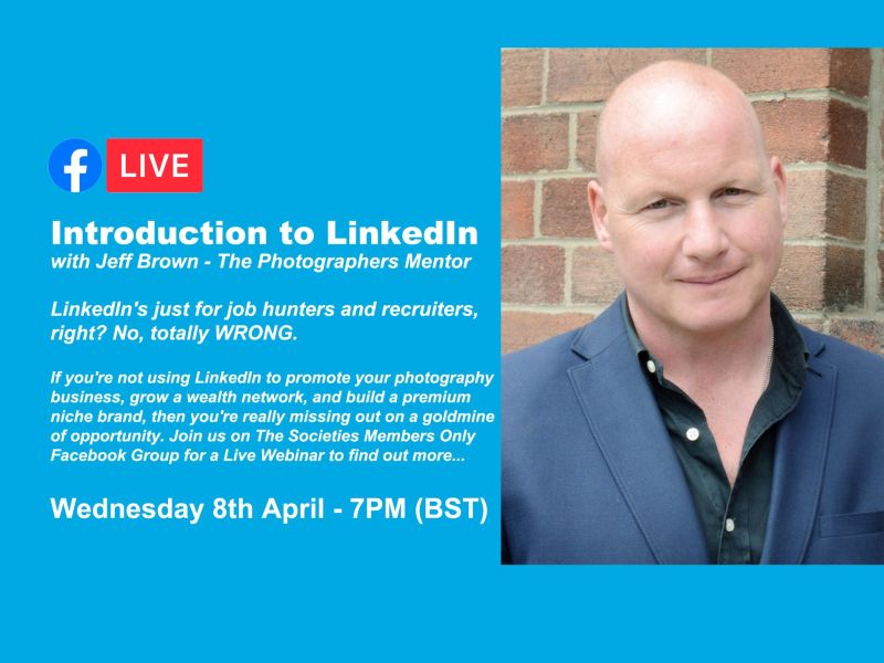 Introduction to LinkedIn with Jeff Brown