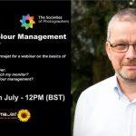Basics of Colour Management