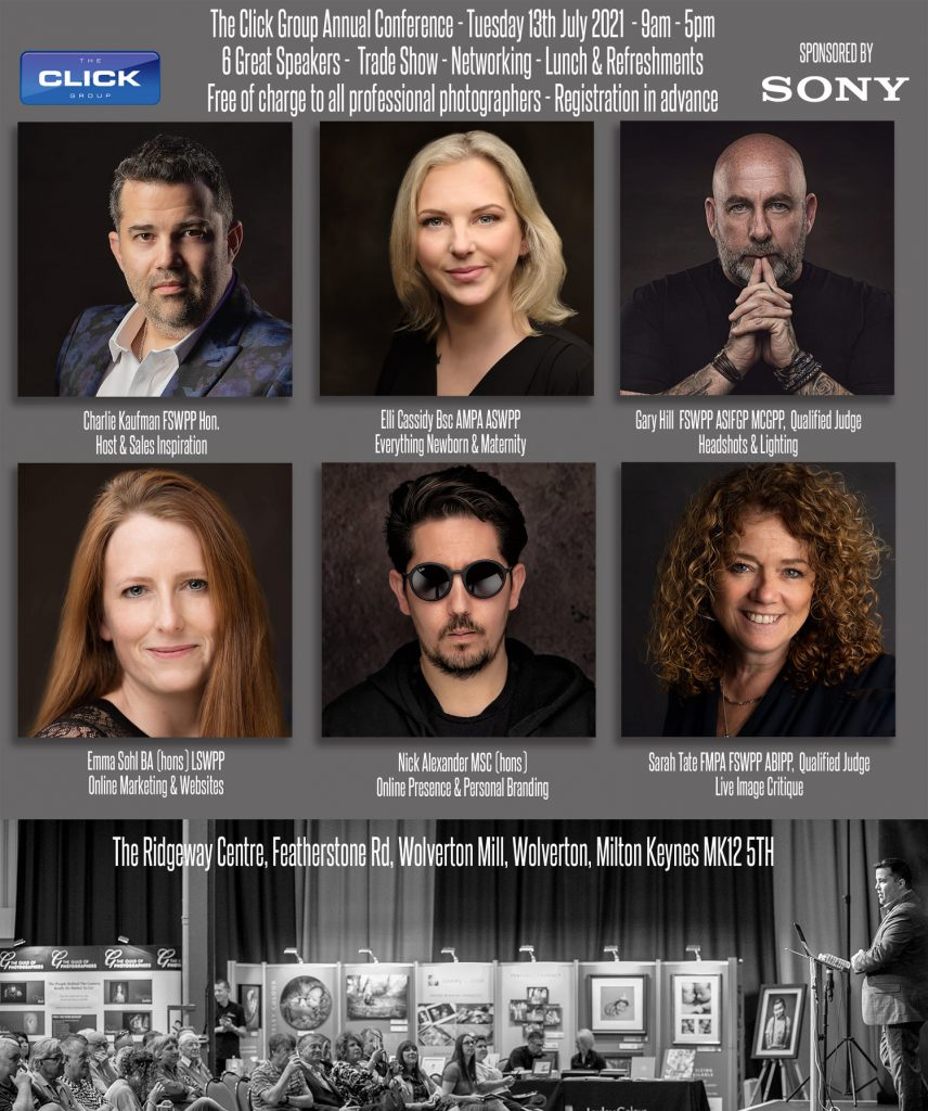 The Click Group Annual Conference 2021