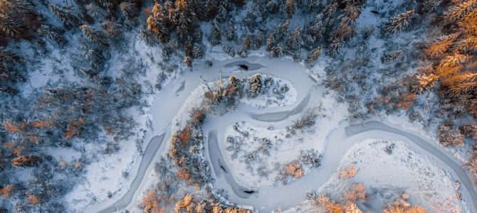 Winterscapes Photography Competition – International Winners Grab Accolade