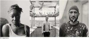 Photographer of the Year Craig Easton