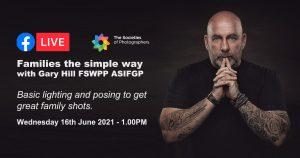 Webinar: Families the simple way with Gary Hill FSWPP ASIFGP