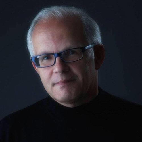 Gordon McGowan FSWPP Master Photographer