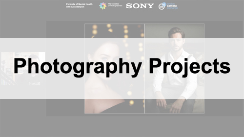 Webinars on Photography Projects