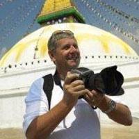 Steve Allen FSINWP FSICIP FSITTP FBPPA Grand Master Photographer