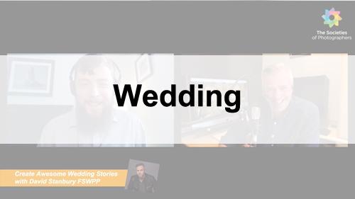 Wedding Photography Webinars