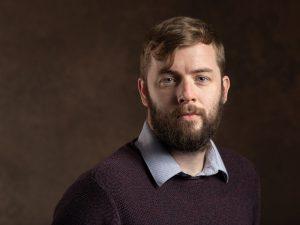 Colin Jones The Societies of Photographers CEO