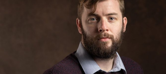 The Societies of Photographers announces Colin Jones as CEO