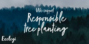 Ecologi - Tree Planting and Carbon Offsetting