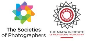 The Societies of Photographers and The Malta Institute of Professional Photography