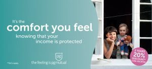 Income Protection Plus for Photographers