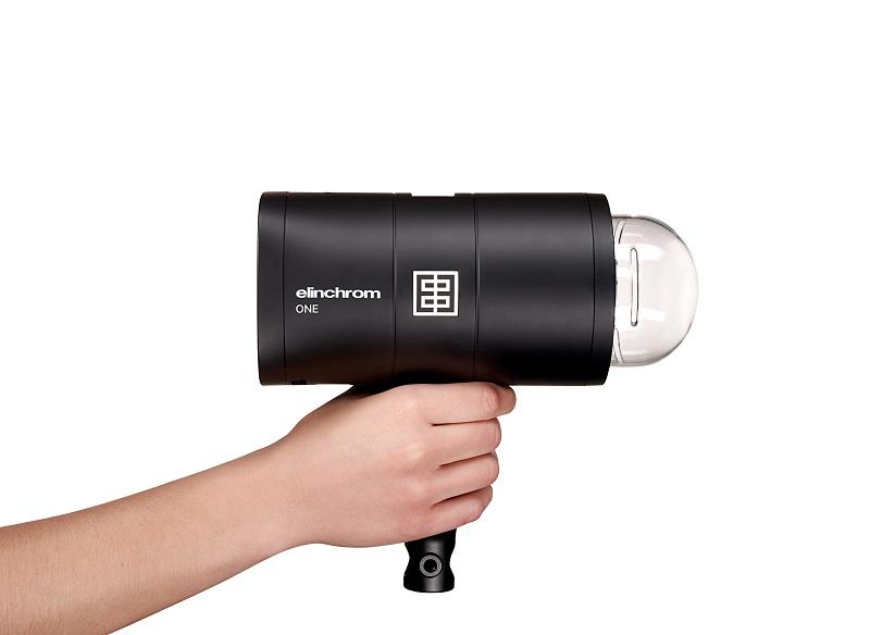 Elinchrom ONE - portable off-camera flash