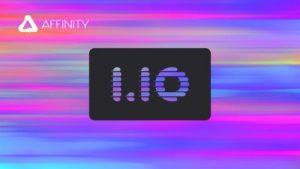 Affinity v1.10