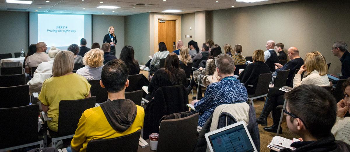 Photographic Seminars and Training